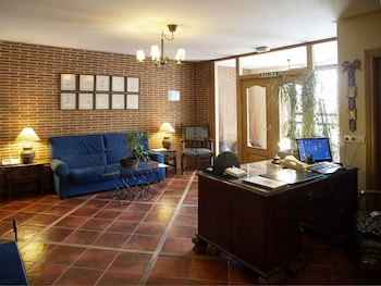 Picture of Hotel Arco San Vicente in Avila