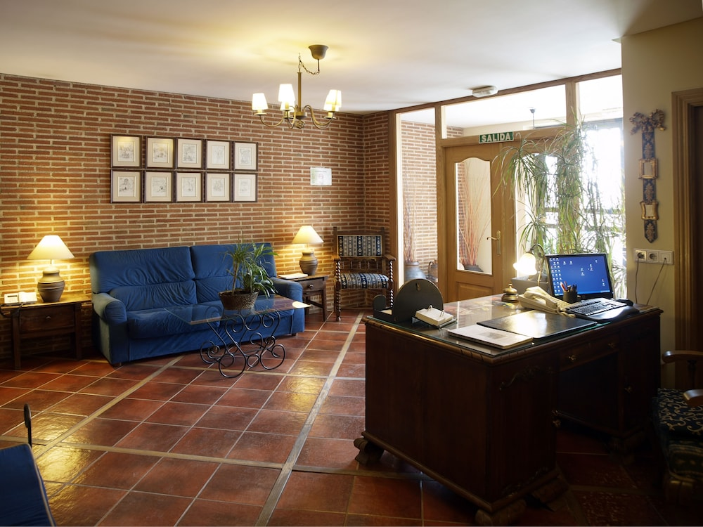 Hotel Arco San Vicente, Avila