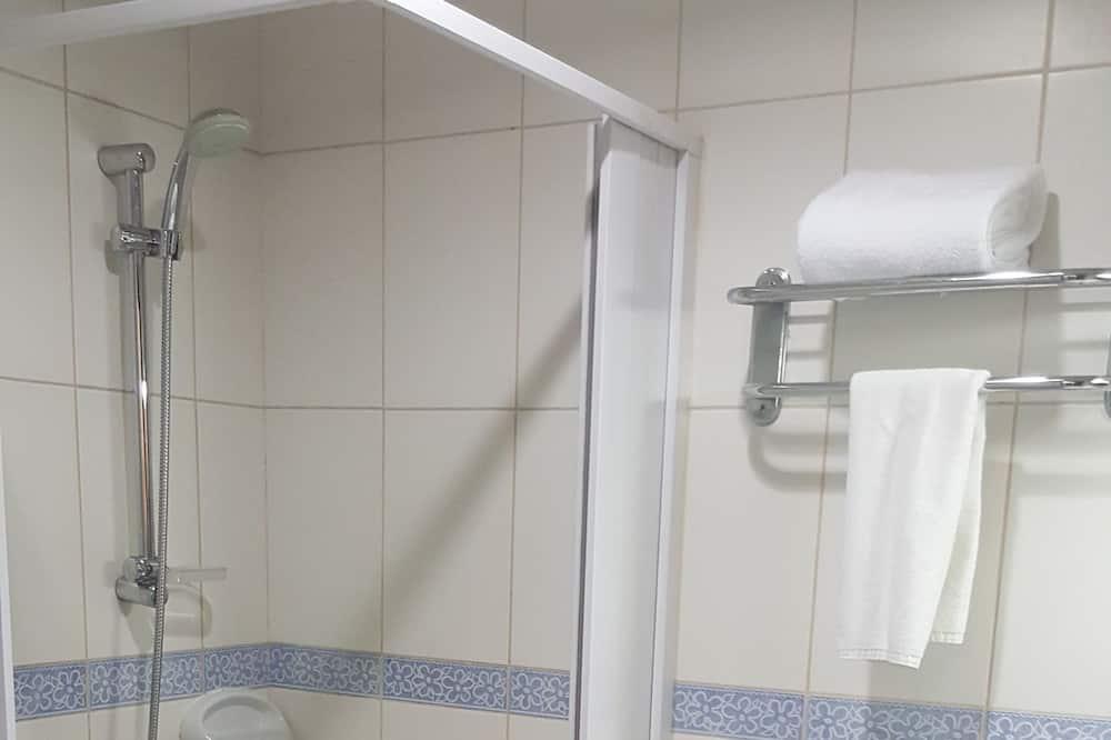 Studija - Vonios kambarys