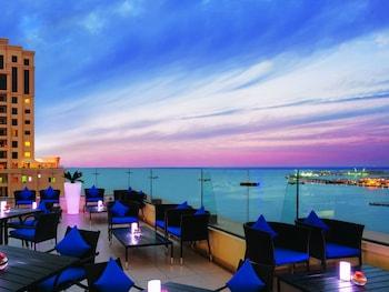 Foto di Ramada Plaza Jumeirah Beach a Dubai
