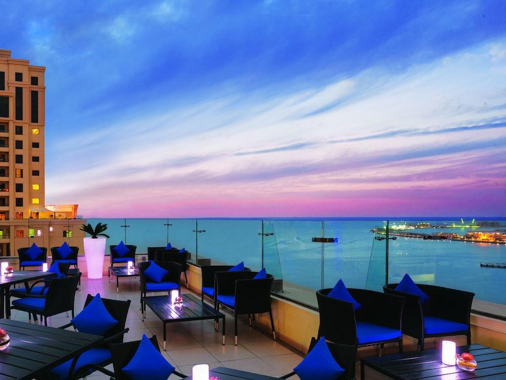 Hotels Near Jbr Dubai
