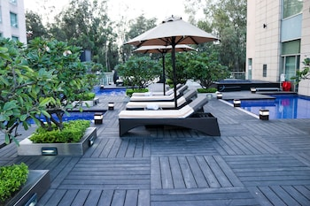 Foto Radisson Blu Hotel Greater Noida di Greater Noida