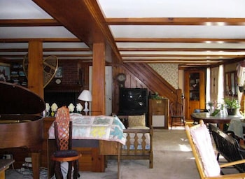 Image de White Trellis Motel à North Conway