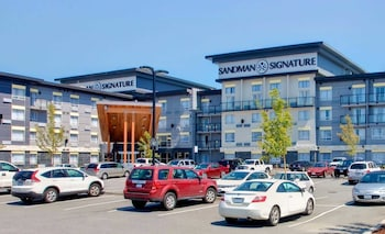 Picture of Sandman Signature Langley Hotel in Langley