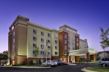 Picture of Fairfield Inn & Suites Baltimore BWI Airport in Linthicum Heights