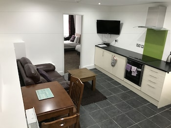 Picture of William's Serviced Apartments City Centre in Sheffield