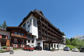 Picture of Hotel Seehof in Arosa