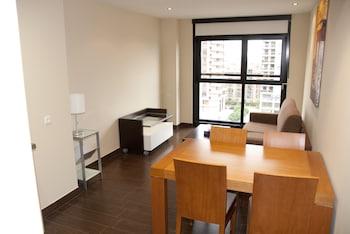 Picture of Aparthotel Valencia Rental in Valencia