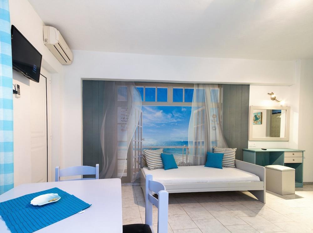Balito apartments, Chania