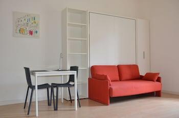 Obrázek hotelu Sigieri Residence Milano ve městě Milán