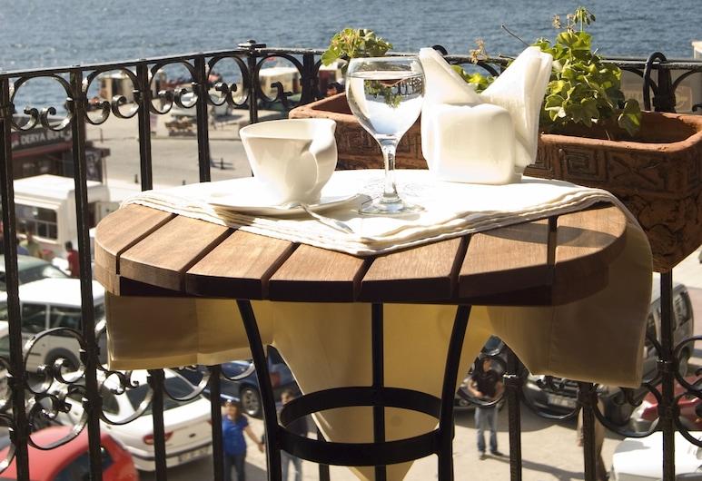 Hotel Des Etrangers - Special Class, Çanakkale, Deluxe Büyük Yataklı Tek Kişilik Oda, 1 Tek Kişilik Yatak, Oda