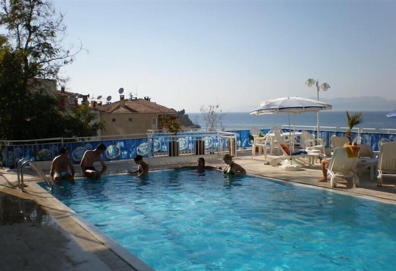 Hotel Stella, Kusadasi, Outdoor Pool