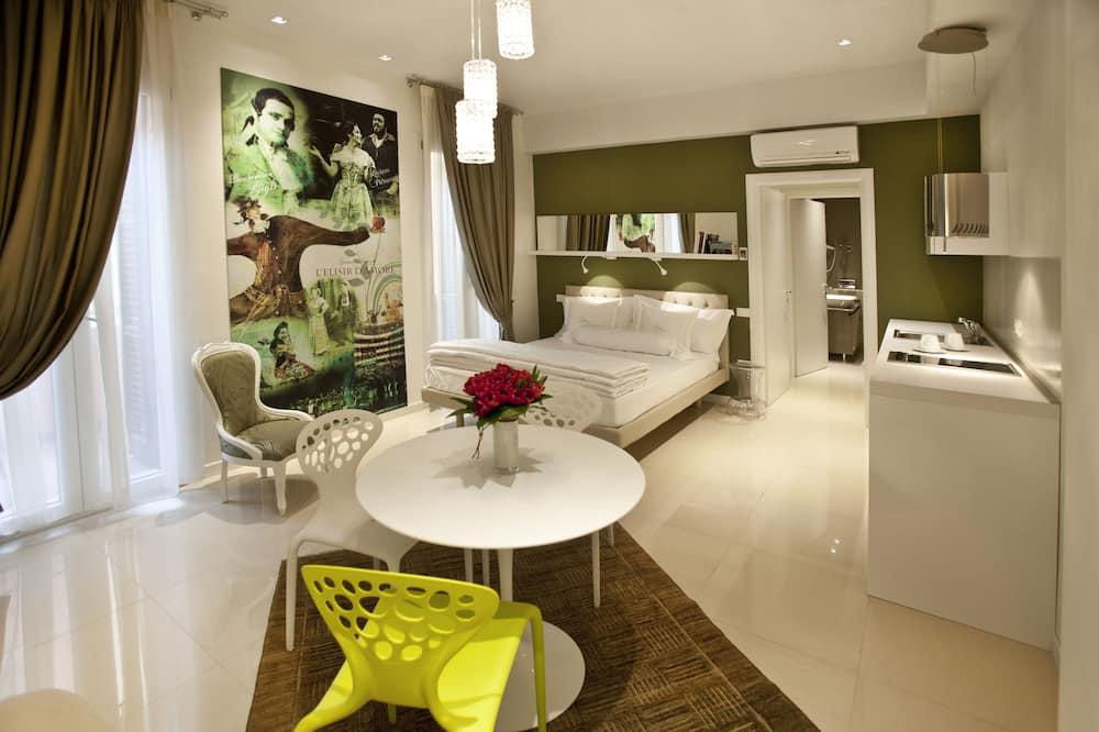 Standard Studio - Room
