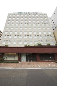 Picture of Sotetsu Fresa Inn Fujisawa Shonandai in Fujisawa