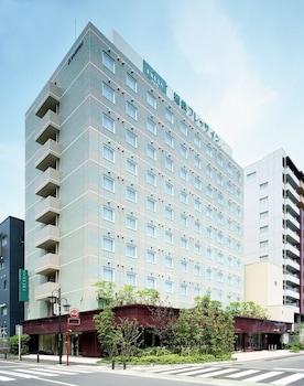 Mynd af Sotetsu Fresa Inn Fujisawa Shonandai í Fujisawa