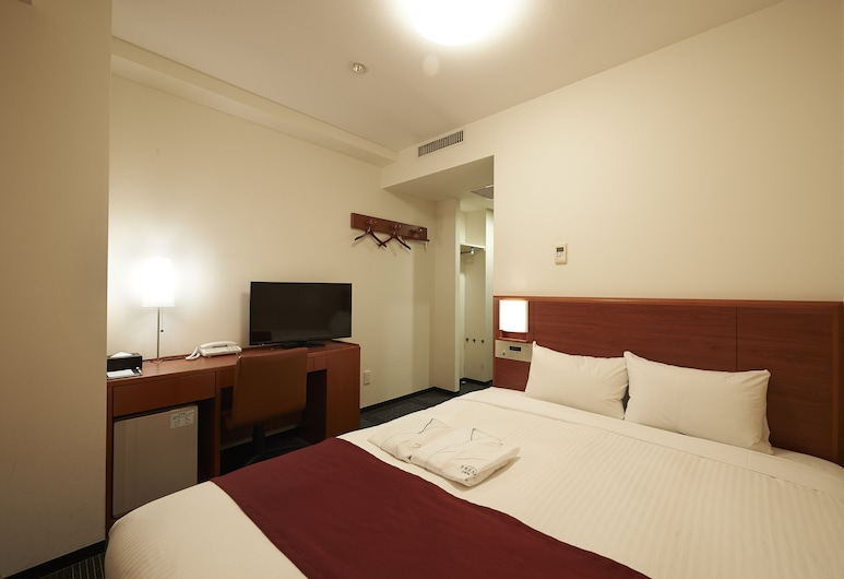Sotetsu Fresa Inn Fujisawa Shonandai, Fujisawa, Dvivietis kambarys, 1 didelė dvigulė lova, Nerūkantiesiems (160cm), Svečių kambarys