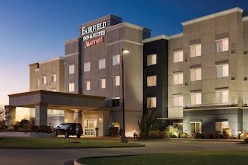 תמונה של Fairfield Inn & Suites by Marriott Tupelo בטופלו