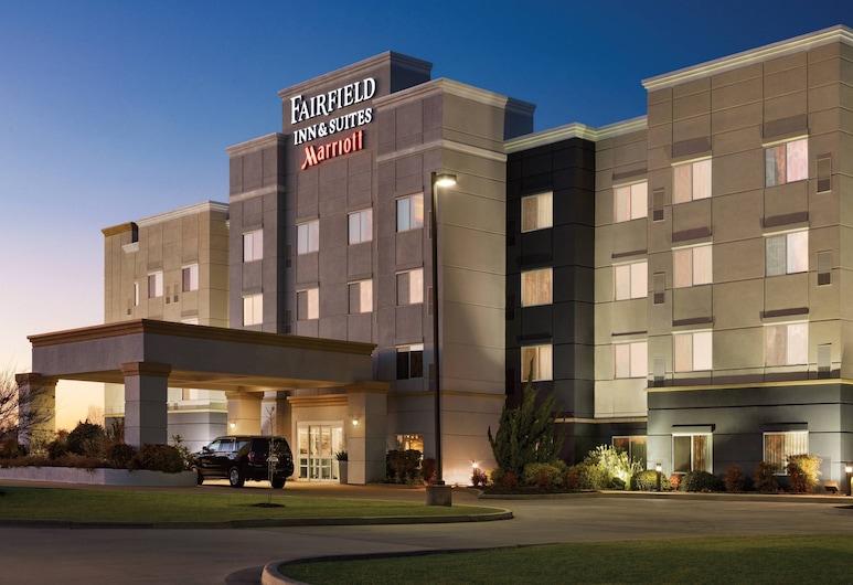 Fairfield Inn & Suites by Marriott Tupelo, Tupelo