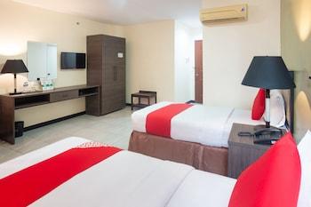 A(z) OYO 187 The Maxwell Hotel hotel fényképe itt: Cebu