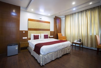 Picture of Trimrooms Palm D'or  in New Delhi