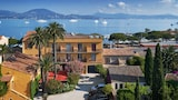 Saint-Tropez hotel photo