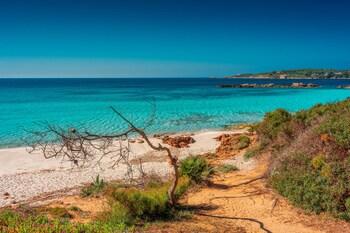 Foto van Vista Blu Resort in Alghero