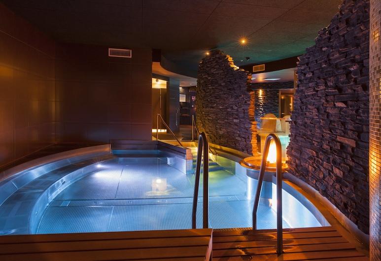 塞馬湖假日俱樂部酒店, 拉盆蘭塔, SPA