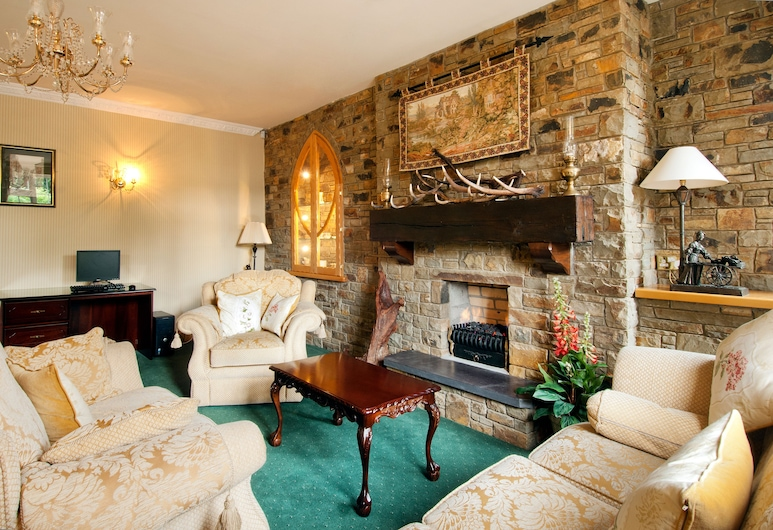Old Weir Lodge, Killarney, Area Keluarga