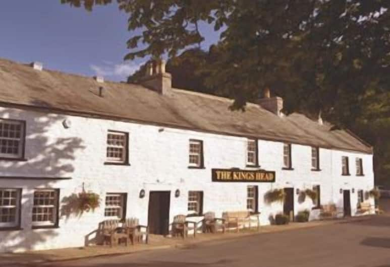 The Kings Head Hotel, Kirkby Stephen