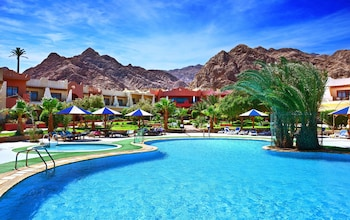 Picture of Tropitel Dahab Oasis Resort in Dahab