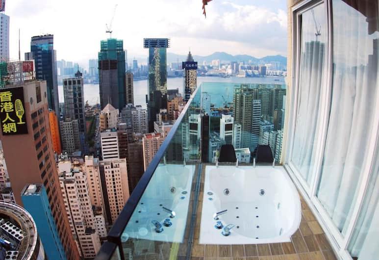 베스트 웨스턴 호텔 코즈웨이 베이, 홍콩