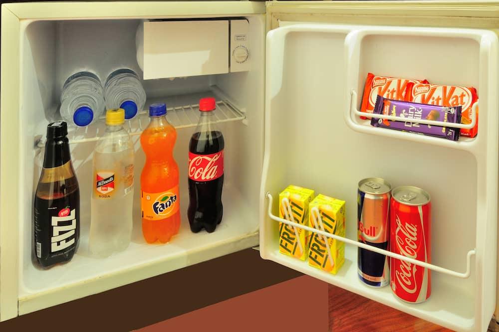 Camera Executive - Mini frigorifero