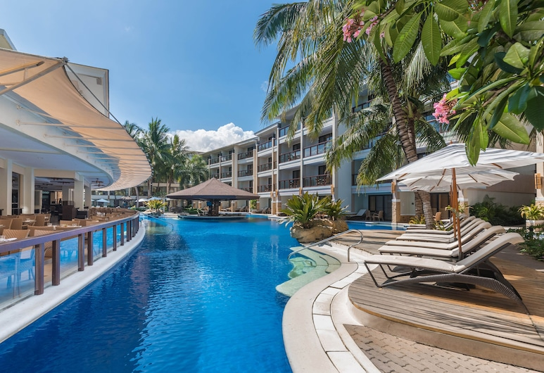 Henann Lagoon Resort, Boracay Island