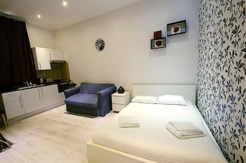 Picture of Hyde Park Economy Apartments in London