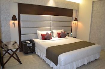 加爾各答南廣場酒店的圖片