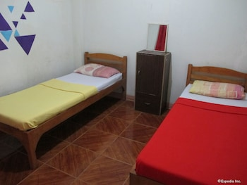 Picture of Pe're Aristo Guesthouse in Mandaue