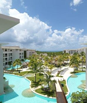 Bild vom Paradisus Playa del Carmen All Inclusive in Playa del Carmen