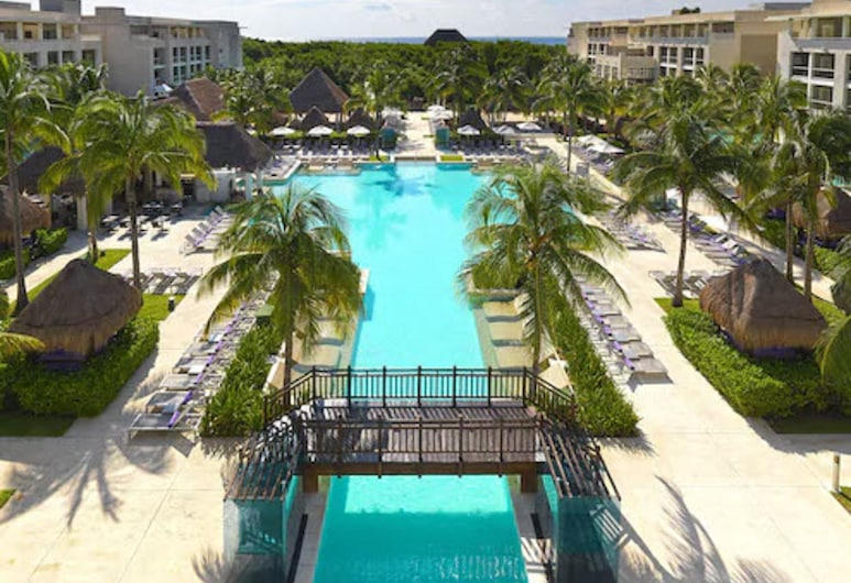 Paradisus Playa del Carmen All Inclusive, Playa del Carmen