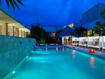 Selline näeb välja Paradisus Playa del Carmen La Esmeralda All Inclusive, Playa del Carmen