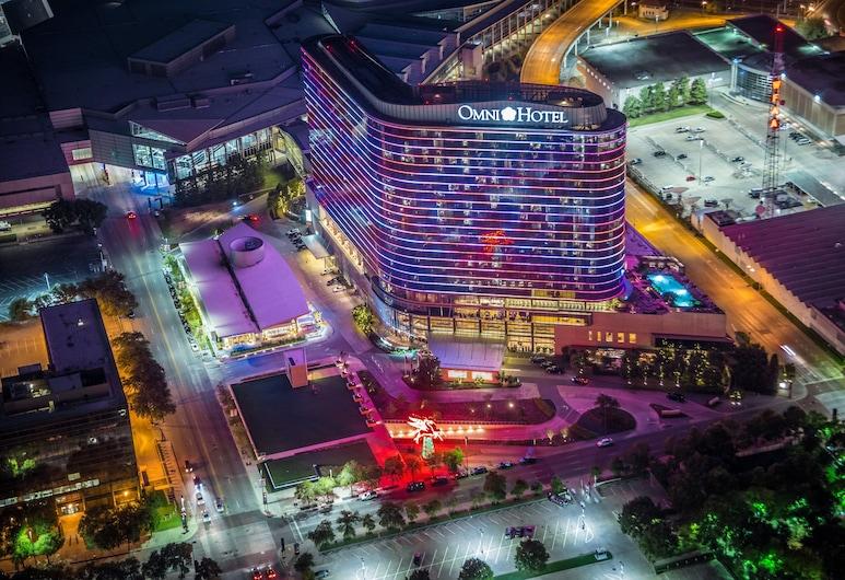 Omni Dallas Hotel, Dallas