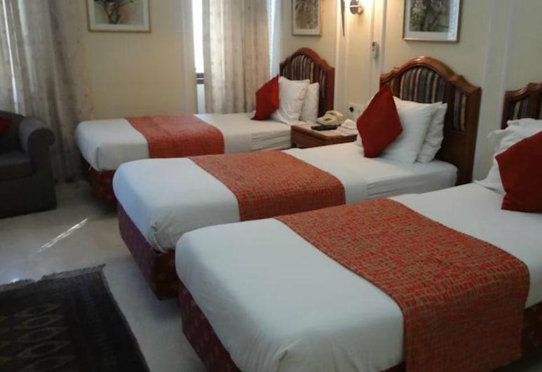 Regent Hotel Colaba, Mumbai, Pokój standardowy, Pokój