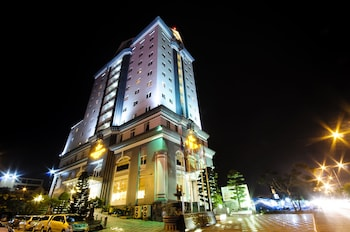 Picture of Sea Stars Hotel in Haiphong
