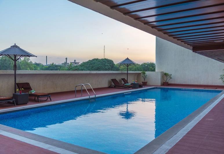Keys Select Whitefield - By Lemon Tree Hotels, Bengaluru, Piscina
