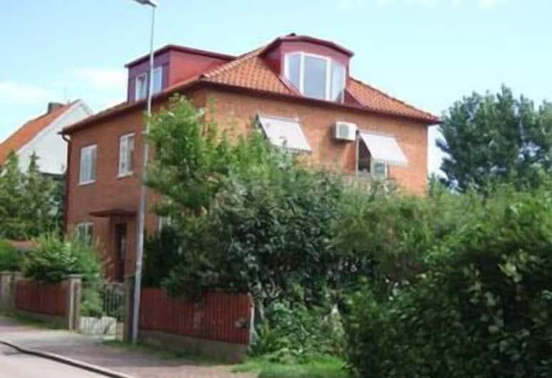 Platypus Penthouse Honeymoon Suite, Helsingborg, Exteriör