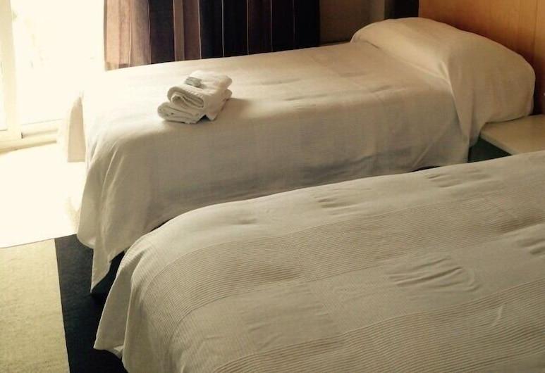 Hostal Jakiton, Calvia, Classic Δίκλινο Δωμάτιο (Double), Βεράντα, Δωμάτιο επισκεπτών