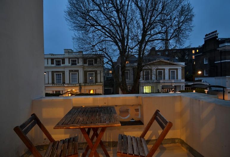 Hyde Park Apartments , Λονδίνο, Διαμέρισμα, 2 Υπνοδωμάτια (Small), Αίθριο/βεράντα