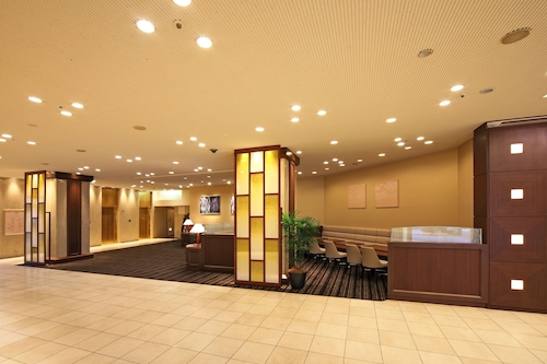 名鉄ニューグランドホテル/