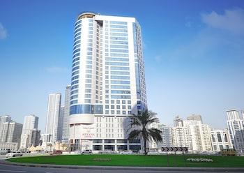 Image de Aryana Hotel à Sharjah