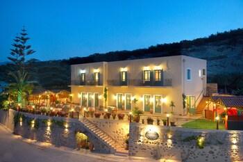 Obrázek hotelu Kaliviani Traditional Hotel ve městě Kissamos