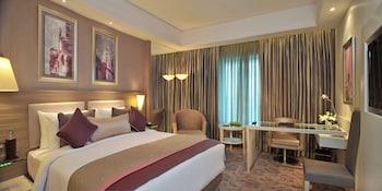 海德拉巴海德拉巴科技城麗筠酒店的相片